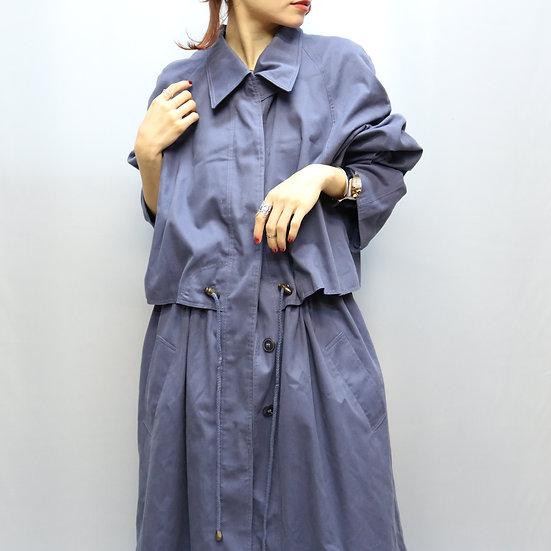 design coat / ash PPL