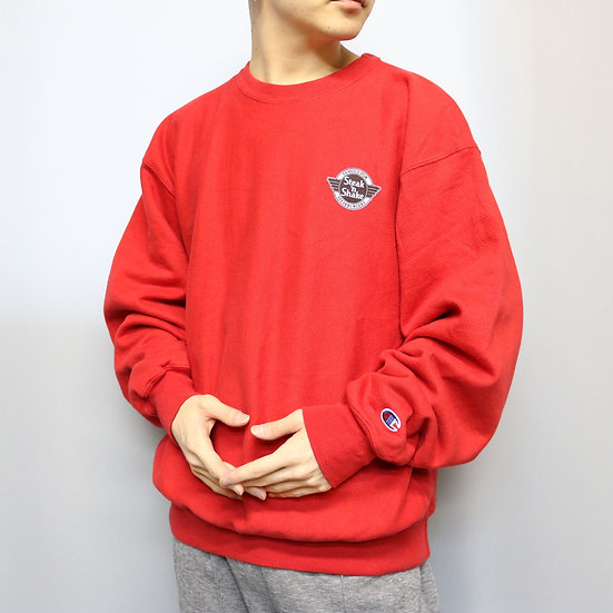 design tops  / RED