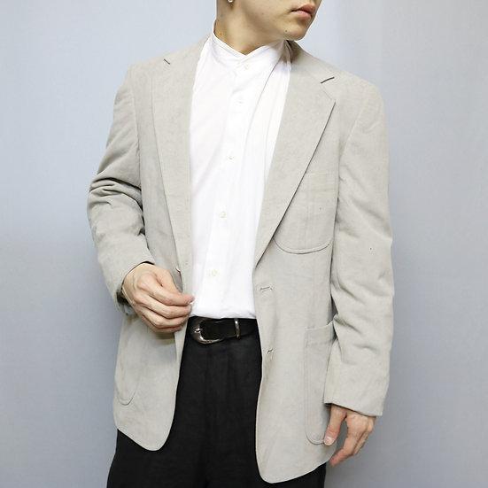 design jacket  /GRY