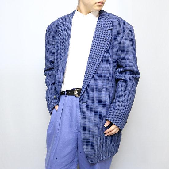 design jacket  /BLU