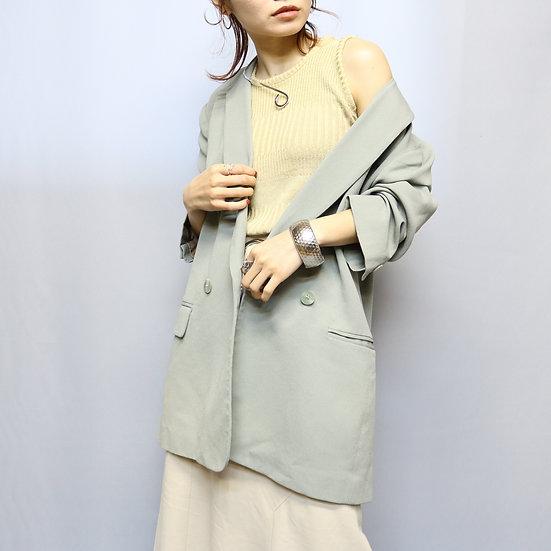 design jacket / E.GRN