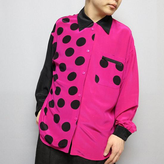 design shirts  / PINK