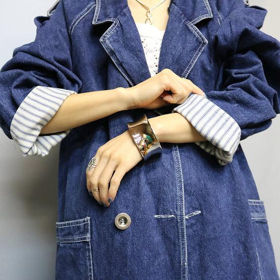 design coat /DENIM