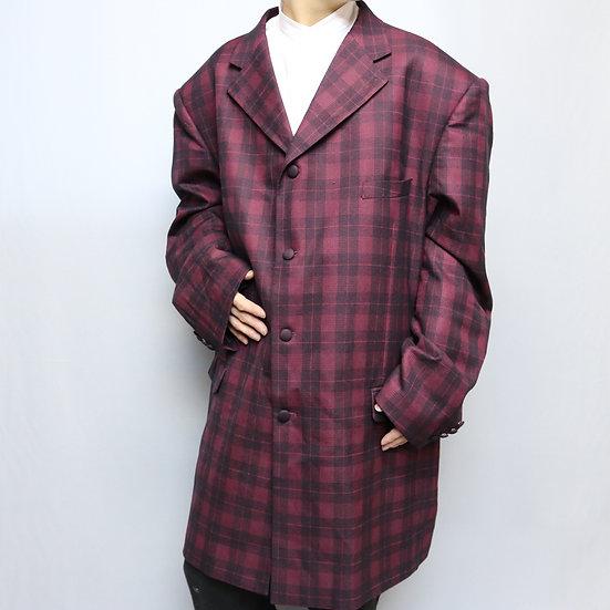 design jacket  /W RED