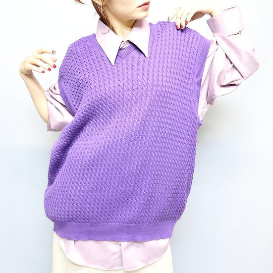 design BIG knit / PPL