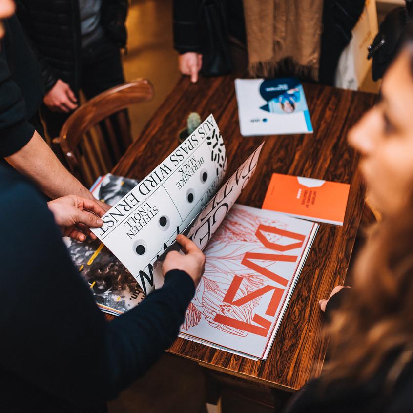 starterssessies 2019