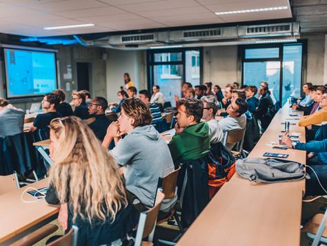 ONLINE WEBINAR - Integrating inspirational entrepreneurship in the classroom