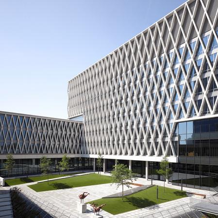 Locatie 2018: Campus Spoor Noord
