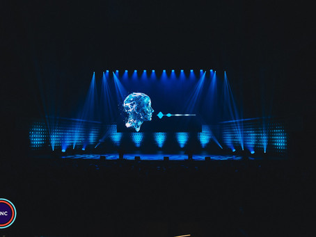 FE19 : ANTWERP on the front line of technology and innovation.