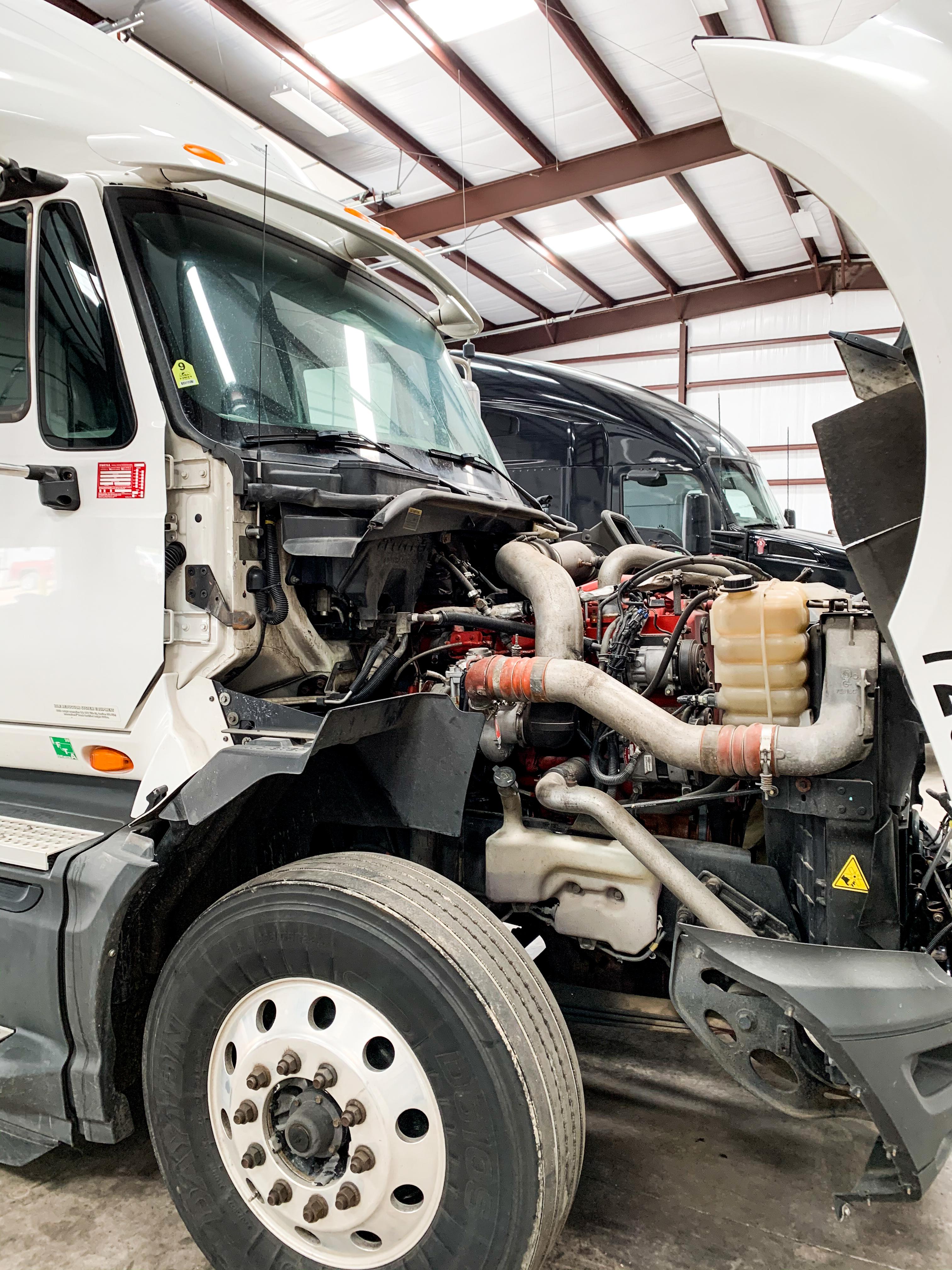 Trucksingleopen
