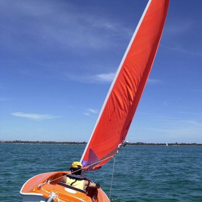 Kite Surfing & Sailing