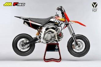 SUPERMOTO F150