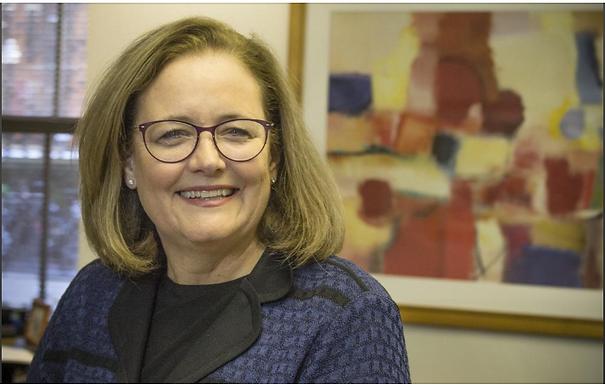 Boston Medical's Walsh to receive BBJ social leadership award