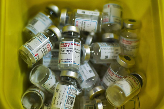 Why do some people feel worse after their second COVID-19 vaccine dose? Your vaccine questions, answered