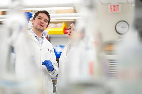 Waltham biotech raises $110 million for gene therapy treatments