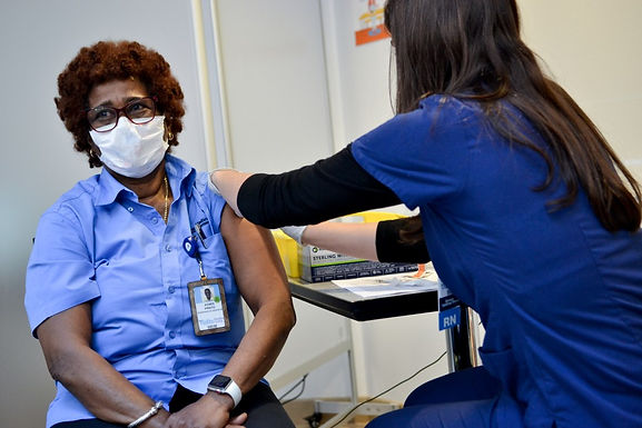 Chinatown prepares for MA Phase 3 vaccine distribution