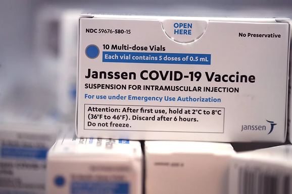 JNJ COVID-19 shot shows efficacy against variants in lab-based study: NIH