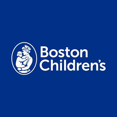 Boston Marathon Runner, Children's Hospital Patient Partner Build Special Bond