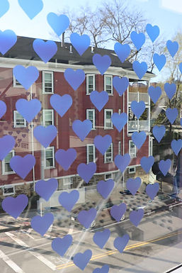 Brigham and Women's Hospital in Boston honors lives saved and lost during COVID-19 pandemic