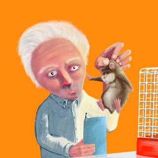 Hamsterblues
