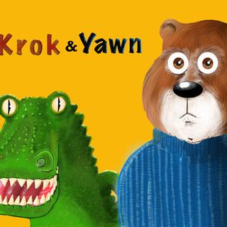 Krok & Yawn