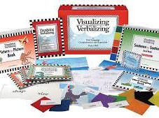 Visualizing and Verbalizing Curriculum for Special Education