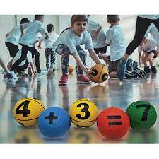 BrainBall Physical Education System