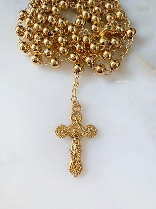 Saint Ben Rosary