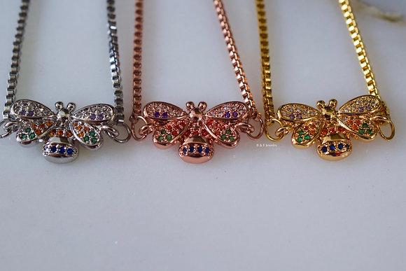 Baby Bee Bracelets
