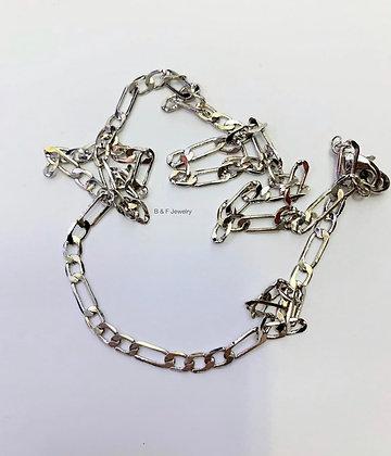 Custom Chain Listing