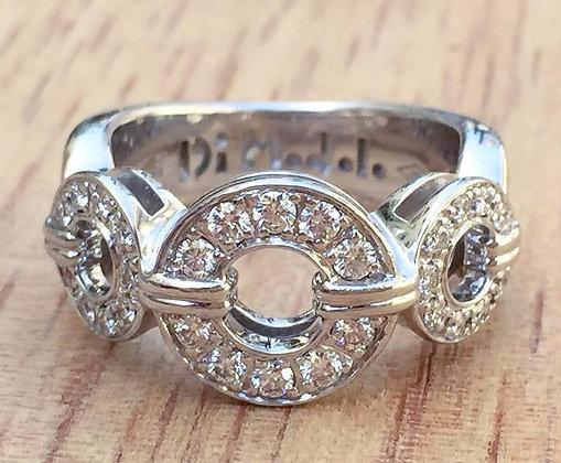 Di Modolo Diamond Ring
