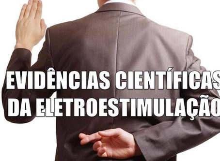 EVIDENCIAS CIENTIFICAS DA ELETROESTIMULAÇÃO