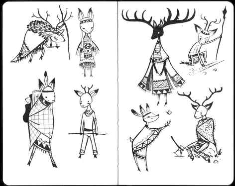 Native_Ink _Sketches01.jpg