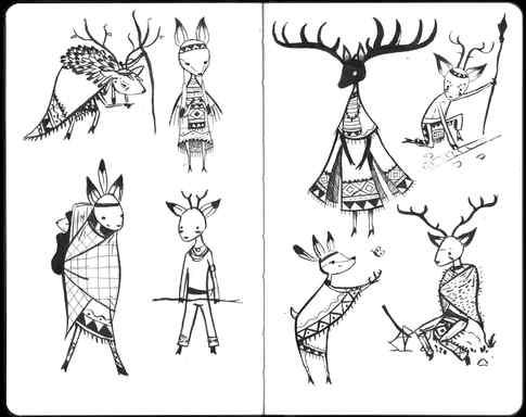 Native_Ink _Sketches01.jpg