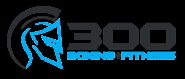 300 Boxing Fitness Logo - White Bg.png