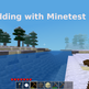 Modding with Minetest