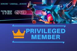 Privileged Member