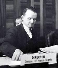 John Peters Humphrey Fellowship