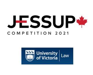 Concours de plaidoirie Jessup de 2021