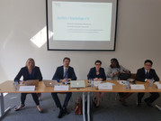 Second World Meeting of the Societies for International Law