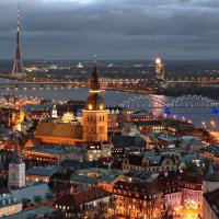 12th ESIL Annual Conference, Riga: Call for Papers and Posters