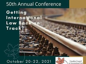 CCIL 2021 Annual Conference