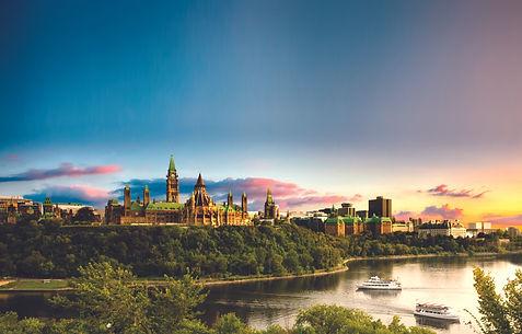 Parliament-Hill-city-scape-credit-Ottawa