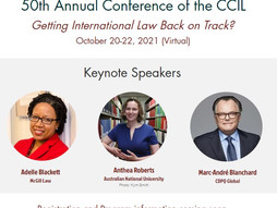 2021 Annual Conference