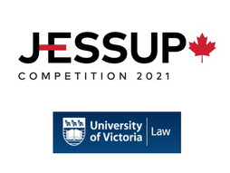 Canadian Round of the Jessup International Moot Court Competition 2021