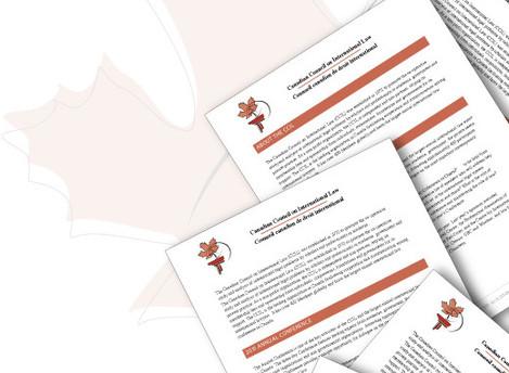 Appel d'articles pour le bulletin du CCDI – Édition printemps 2017