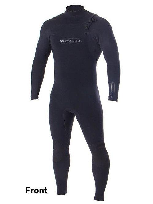 OCEAN&EARTH 3/2mm潛水衣 防寒衣 衝浪 潛水 連身長袖 游泳 SUP 溯溪 泛舟 浮潛 獨木舟 釣魚