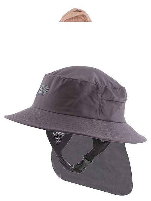 Mens Indo Stiff Peak Surf Hat