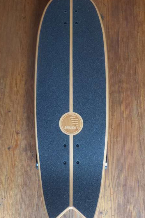 """Slide Surfskate/ 衝浪滑板-33"""""""