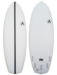 Agency Surfboard Bull Ant fcs2